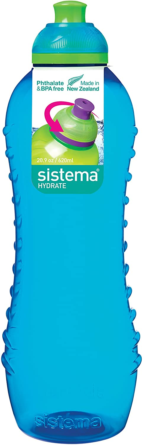 Sistema Twist 'n' Sip Water Bottle