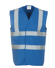 Personalised Hi vis vest (11- 15 units)