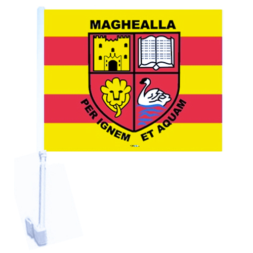Personalised Flags