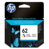 HP 62 Ink (Colour)