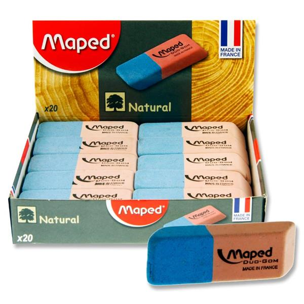 Maped Duo Eraser