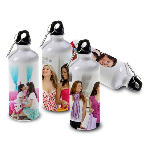 Personalised Water Bottle (Any Photo)