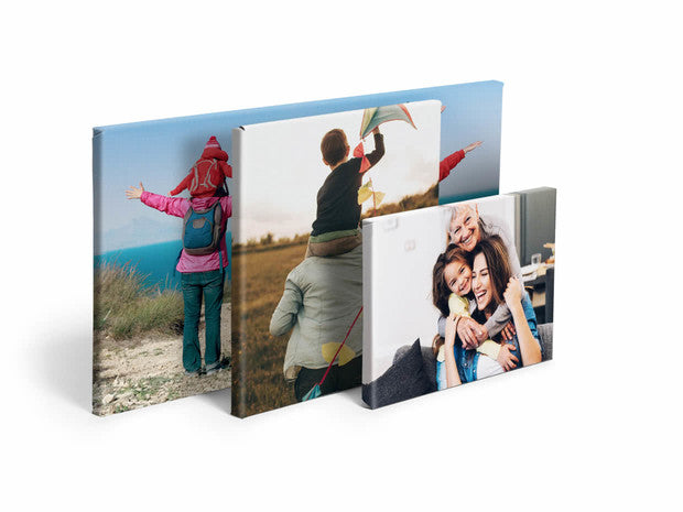 A1 (60cm x 85cm) Photo Canvas