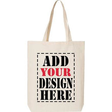 Load image into Gallery viewer, Personalised Tote Bags