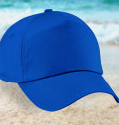 Personalised Adults Cap