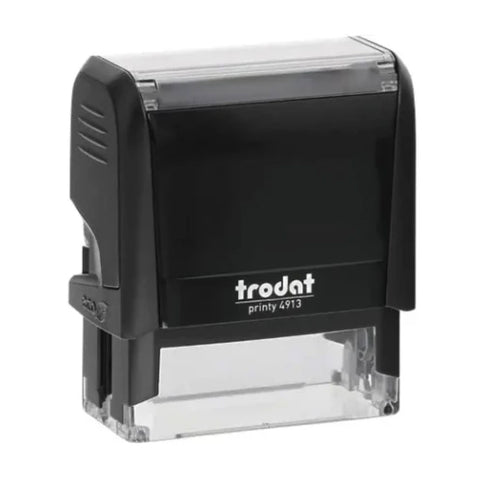 Personalised Self inking Stamper