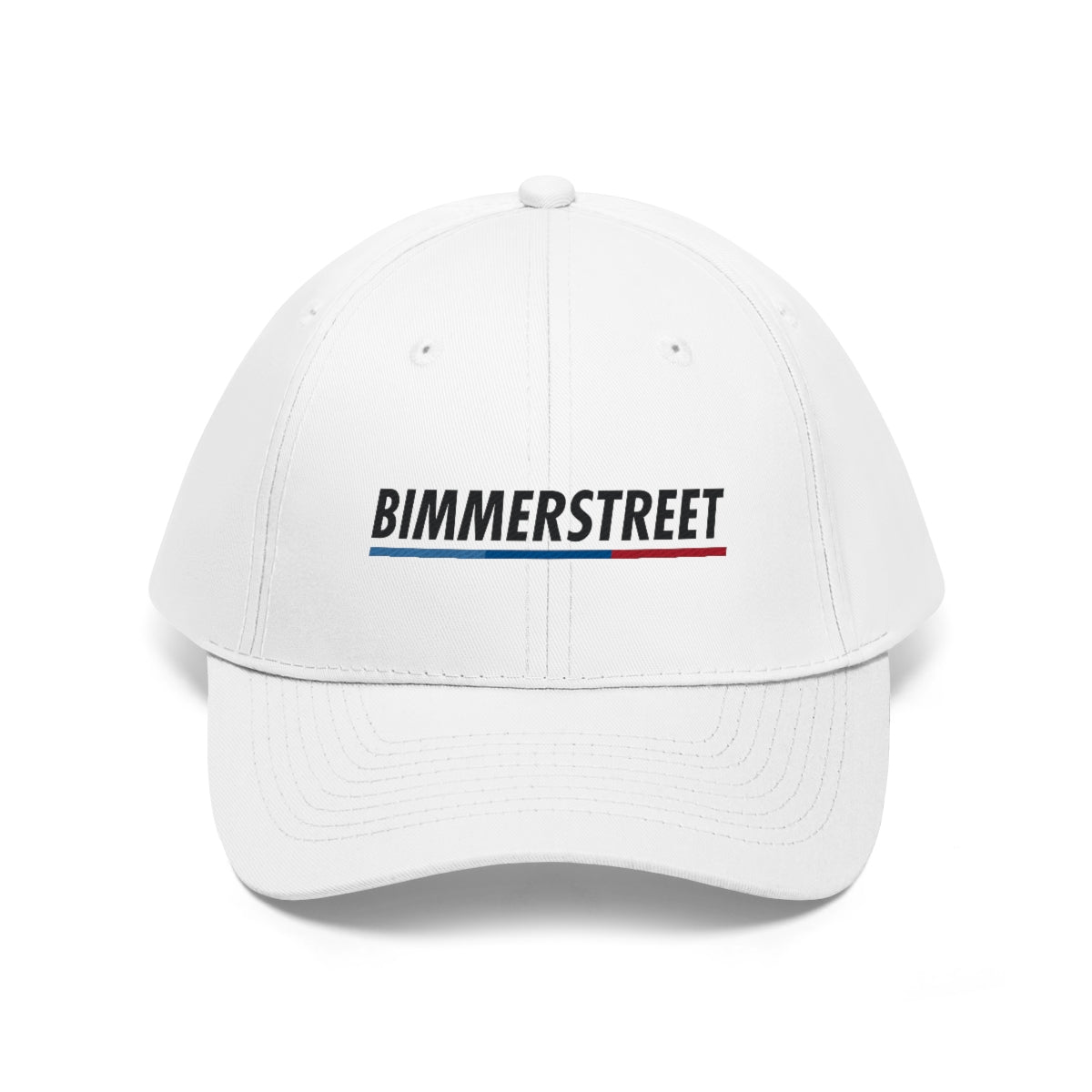 BimmerStreet Dad Hat