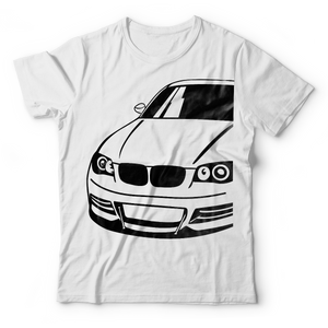 The 1 Series Shirt - White
