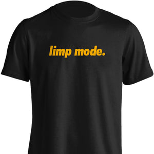 Limp Mode T-Shirt