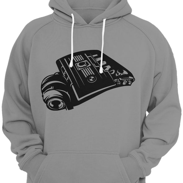 Single Turbo N54 BMW Hoodie