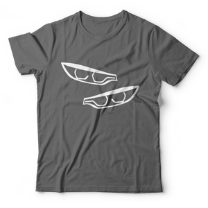F80/F30 Headlights T-Shirt - Gray