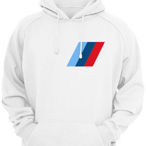 Iconic Colors Hoodie