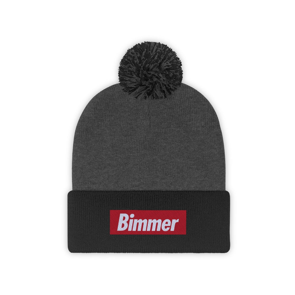 Supreme Bimmer Winter Beanie Hat