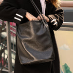 Women Leather Luxury Hobo Bags