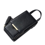 WomenCrossbody Bag Phone Bag Portable Shoulder Bags Coin Purse