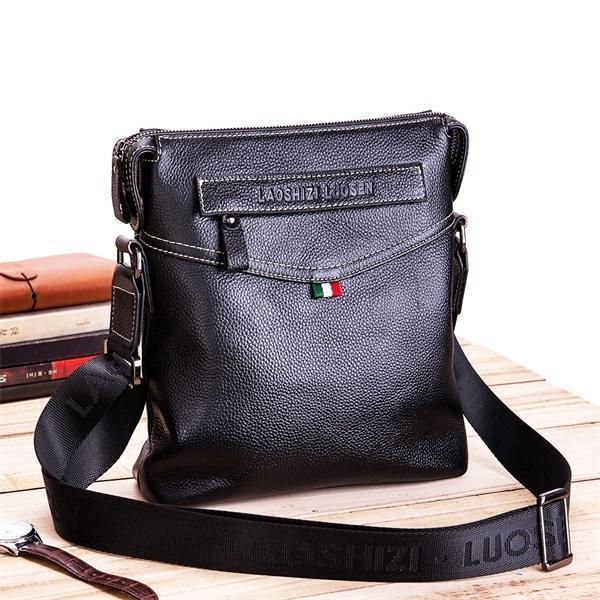 Business Casual Messenger bag