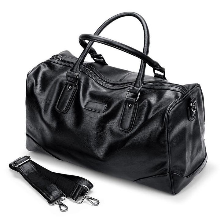 Luggage capacity Handbag