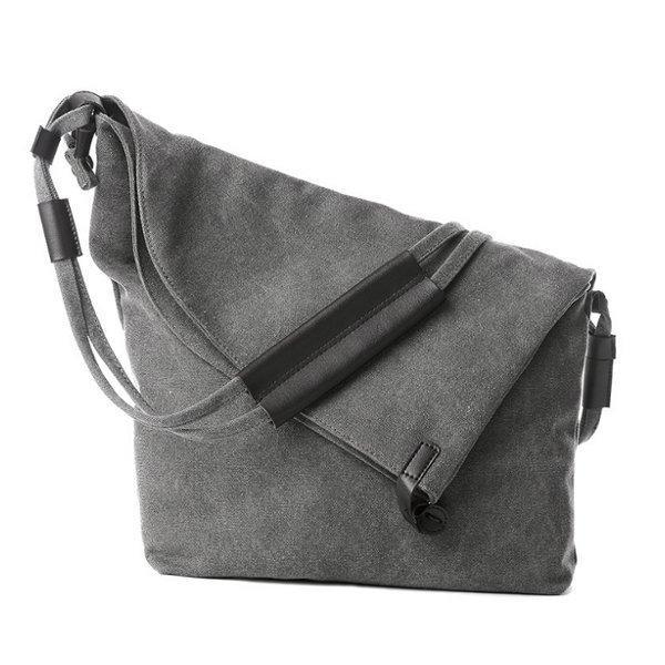 Women Vintage Canvas Casual Large Capacity Crossbody Bags Leisure Retro Shoulder Bags(Buy 2 for 10% off Buy 3 for 12% off!)