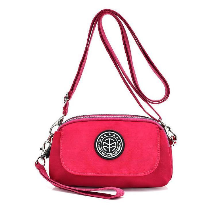 Large Capacity Fashion Women Shoulder Bag