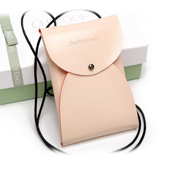 PU Leather Hasp Phone Bag Crossbody Bag Envelope Bag
