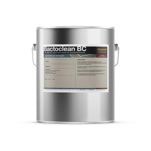 Bactoclean BC