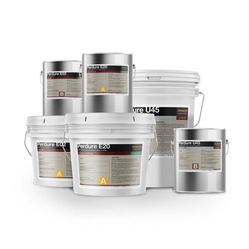 High-build Epoxy Coating Kit | 500 Sq. Ft.