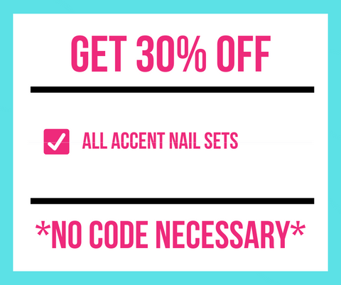 Accent Nail Deal