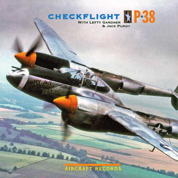 Checkflight P-38