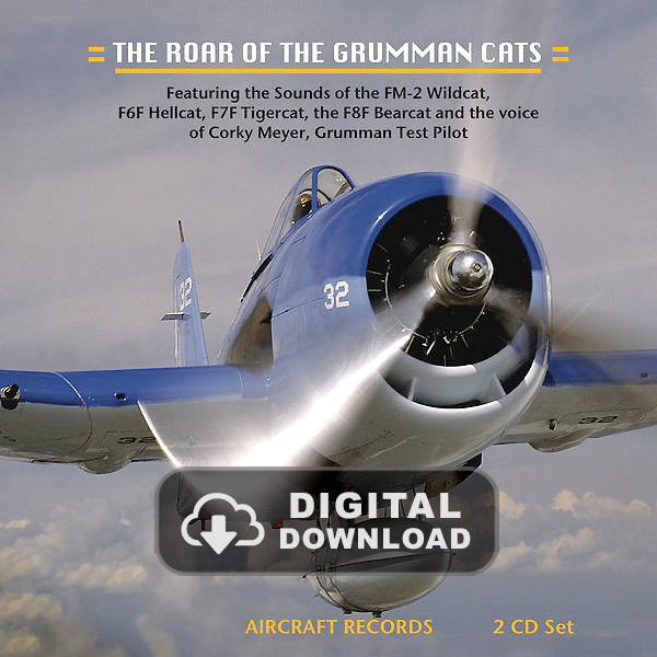 The Roar Of The Grumman Cats