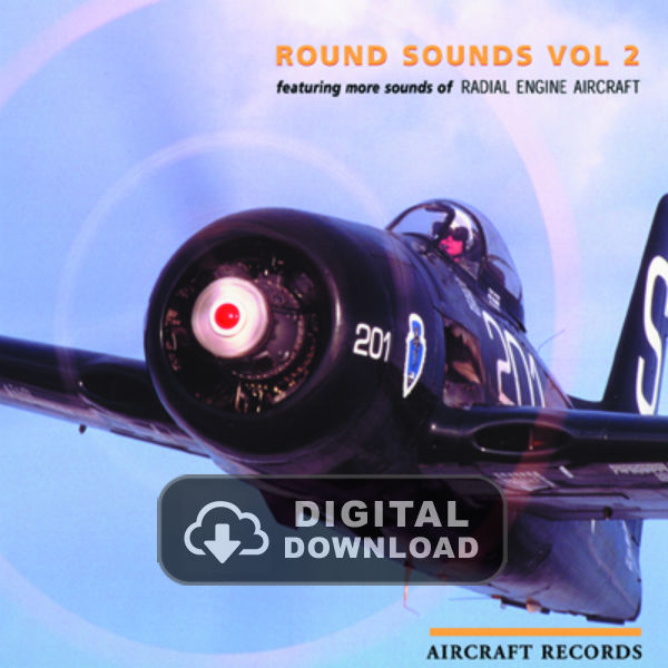 Round Sounds Vol. 2