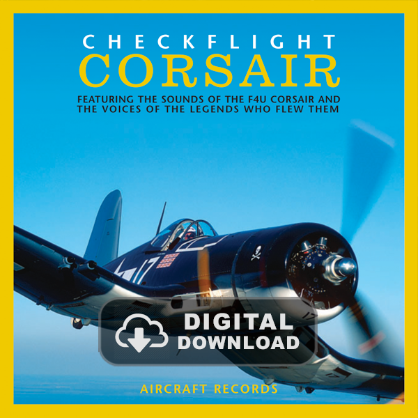 Checkflight Corsair