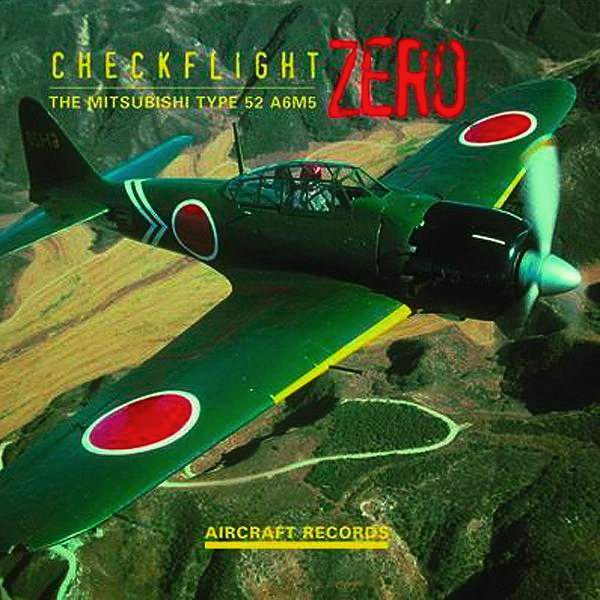 Checkflight  Zero