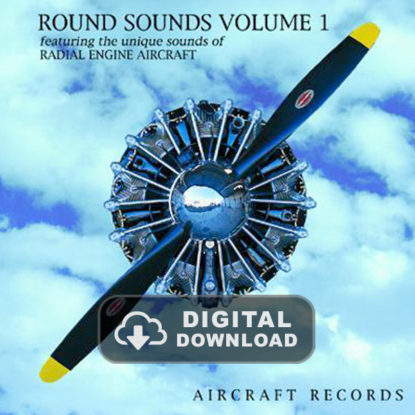 Round Sounds Vol. 1