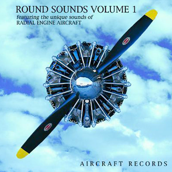 Round Sounds Vol  1