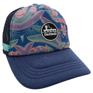 Docktails Women's Destination Trucker Hat