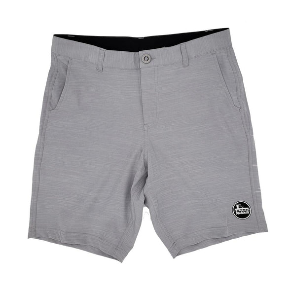 Docktails Men's Linton Hybrid Boardshorts or Walk shorts