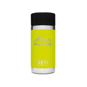 Docktails YETI Rambler 12oz Bottle Chartreuse