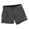 Docktails Women's Five O'Clock Boardshorts with bottle opener, perfect for beach days
