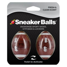Load image into Gallery viewer, Sneaker Balls 2 Pack - American Football