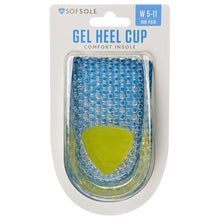Load image into Gallery viewer, Gel Heel Cup Insole (Women's)