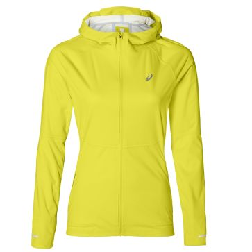 Asics Waterproof Accelerate Jacket (Women's)