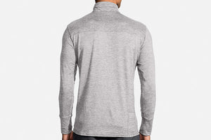 Dash 1/2 Zip Long Sleeve Shirt (Men's)