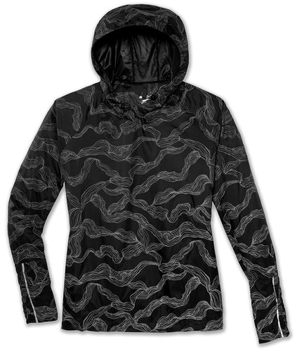 LSD Pullover Windproof Jacket (Women's)