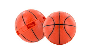 Sneaker Balls 2 Pack - Basketball