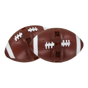 Sneaker Balls 2 Pack - American Football