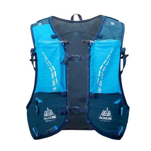 Windrunner 10L Pack - Blue
