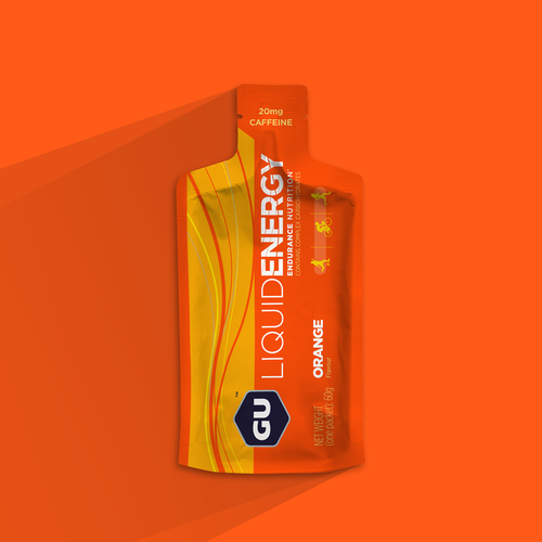 Liquid Energy Gel