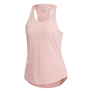 Own The Run PB Tank Top - Signal Pink