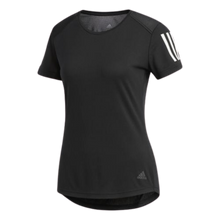 Load image into Gallery viewer, Own The Run Tee - Black (Women's)