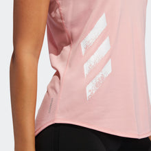 Load image into Gallery viewer, Own The Run PB Tank Top - Signal Pink
